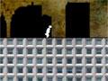 Last To Die - Tente permanecer o maior tempo possível vivo. Corra sobre os prédios tendo cuidado ao saltar entre os vãos para não cair e perder a vida, derrube alguns homenzinhos amarelo para ganhar mais pontos.