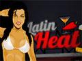 Latin Heat - Trabalhar em um bar não é fácil. Mostre suas habilidades e paciência para atender cada cliente servindo exatamente o que lhe pedirem, mantenha o estabelecimento limpo e organizado.