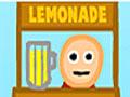 Lemonade World - Inicie seu próprio negócio de venda de limonada. Comece desde o começo plantando árvore, colhendo os frutos, fazendo a pedra de gelo e depois vá para a barraca vender seu produto no capricho.