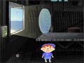 Neste jogo seu objetivo é ajudar o menino a construir um telescópio para ver as estrelas.