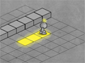 Um ótimo jogo de estrategia, o seu objetivo é fazer com que o robô consiga chegar até o quadrado azul e assim acender a luz que fica na sua cabeça, monte o caminho com as opções que fica no canto da tela.