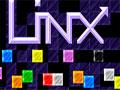 Linx - Solucione o puzzle e tenha a certeza que conectou cada base. Observe para ligar os blocos da mesma cor sem deixar eles cruzarem no caminho, fique atento pois as peças são limitadas.