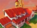 Jogo Little Farm, neste game você é um novo fazendeiro e precisa ganhar muito dinheiro com seu novo empreendimento, seu objetivo é regar as frutas de uma forma diferente, agrupe todos os frutos que são idênticos nas quatro pontas do retângulo, para que você possa carregá-las nos caminhões, complete todos os níveis e divirta-se!