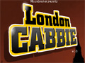 Jogo Online - London Cabbie, A sua missão neste game é estacionar corretamente o Taxi no lugar indicado.