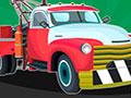 Los Angeles Tow Truck - Guinche todos os carros quebrados da cidade. Pilote o seu caminhão por Los Angeles rebocando cada veículo no local indicado, seja ágil para não atrapalhar o trânsito.