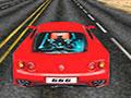 Lost Race - Mostre toda a sua habilidade pilotando um carro veloz. Ultrapasse todos os seus oponentes que estão a sua frente, tenha só o cuidado para não colidir com os veículos que vem no sentido contrário da pista.