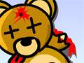Jogo Love Overdose, atire em todos os ursinhos que estão em seus balões, não deixe nenhum passar pelo cenário sem o seu poderoso tiro, faça muitos pontos e entre no Ranking dos melhores deste Jogo.