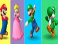 Luigis Colours Memory - Memorize as cores e depois copie. Observe para conseguir acertar a sequência exata e complete todo o estágio.