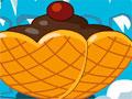 Ice Cream Doctor - Prepare um delicioso sorvete seguindo corretamente a receita. Siga o passo a passo necessário para começar, utilize os ingredientes disponíveis respeitando o tempo de cozimento e de refrigeração.