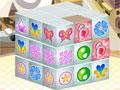 Você tem que ter agilidade e raciocinar rápido nesse jogo de Mahjong. Clique sobre as peças iguais para tira-las do tabuleiro tendo a possibilidade de girar o ângulo para encontra-las, assim desvendar ao poucos o mapa escondido.