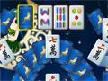 O clássico game de Mahjong como um baralho mágico. Encontre entre pares de cartas que são iguais e clique para que elas sejam eliminadas do jogo, você tem que achar todas antes que o tempo esgote.