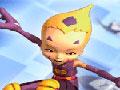 Jogo Manta Bomber, Ajude o super herói a recolher todas as bombas que o malvado Xana joga contra a sua base, tenha muita habilidade em cada nível deste jogo, divirta-se e Salve todos deste ataque.