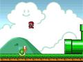Mais um jogo clássico do Mario, neste você tem que eliminar todos os inimigos que aparecer na sua frente para isso é só pular em cima deles, tome cuidado e seja rápido!