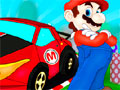 Mario Drift - Entre em mais aventura com Mario fazendo drift pela cidade. Pilote seu carro acelerando fundo e fazendo as melhores manobras, terminando seu trajeto em menor tempo possível.