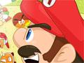Jogo - Mario Land, Ajude o Mario a salvar a princesa das garras do chefão. Salte sobre as plataformas e derrote os inimigos nessa dura missão, recolha as moedas e poderes que vão te deixar mais forte.