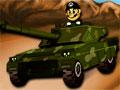 Mario Rubber Wheels - Controle o carro do Mário para que ele possa ajudar no serviço militar. Entre em área de risco com cuidado para não ocorrer acidentes, você ainda poderá escolher qual veículo é mais adequado.