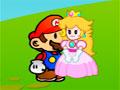 Mario TNT - Ajude o Mario se aproximar da princesa. Distribua explosivo pelo cenário e detone fazendo com que o casal se encontre, mas tenha cuidado pois a munição é limitada.