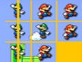 Mario Tic Tac Toe - Jogue o game mais clássico com o Mario e Luigi. Aventure-se nesse jogo da velha e vença cada rodada, mostre suas habilidades e ganhe de todos se tornando o melhor do campeonato.