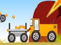 Market Truck 2 - Pilote o caminh�o de entregas o mais r�pido que conseguir. Equilibre o mercadoria para que elas n�o caiam, para assim conseguir muitos pontos.