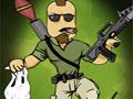 Mass Mayhem 2 - Lute para acabar com os terroristas. Com armas e bombas você irá destruir os inimigos encontre-os para exterminar, com sua missão cumprida, complete os níveis e desbloqueie novas armas.