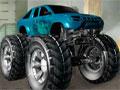 Master Blaster 2 - Controle seu carro e passe por cima de tudo pela frente. Seja habilidoso ao pilotar seu carro truck, detonando todos os outros veículos e tendo cuidado ao passar por alguns obstáculos.