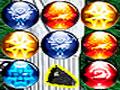 Match Around The World - Mude as posições das pedras no tabuleiro. Sua tarefa é recolher todas as peças para passar para os próximo nível e assim vai conquistando cada país no decorrer do jogo.