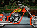 Jogo - Maxx Machine, Observe as motos personalizadas antes de cada n�vel do game e monte a sua moto de acordo com o que voc� conseguiu memorizar, seja r�pido e acumule muitos pontos. Seja um verdadeiro especialista no assunto.