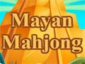 Mahjong dos Maias - Encontre os pares idênticos com os símbolos indígenas. Comece sempre pelas que estão nas pontas, seja rápido para eliminar todas do tabuleiro.