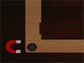 O Objetivo deste jogo é levar a bola de ferro até seu destino usando a atração do imã, porem você não pode encostar em nenhum obstáculo ou até mesmo nas paredes do seu caminho.