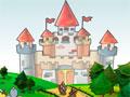 Medieval Castle Defense - Defenda seu castelo medieval dos ataques dos inimigos. Coloque em pontos especifícos soldados para impedir os oponentes passe, faça a escolha certa para poupar tempo e ganhar muito dinheiro.