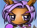 Jogo - Megan The Fox, A Megan precisa da sua ajuda para destruir o mal que est� pairando sobre a Terra. E s� voc� pode ajuda-la a ser uma grande vencedora. Capture todas as pedras para se tornar mais poderosa.