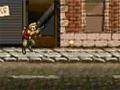 Metal Slug em mais uma versão dos clássicos do fliperama, não deixe nenhum soldado vivo nesta batalha, acabe com tudo e todos que estiver na sua frente, tome muito cuidado com os ataques surpresas, divirta-se com este game do Metal Slug.