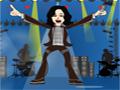 Michael Jackson o Rei do Pop, jogo criado em homenagem ao Michael Jackson pela sua última turnê que infelizmente não aconteceu, divirta-se com este game remontando as partes do corpo e ainda escutando grandes músicas do Rei do Pop.