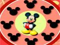 Mickey Sound Memory - Observe atentamente o cenário e depois copie. Use sua memória para seguir a sequência que o Mickey vai lhe mostrar.