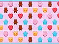 Milk Candy Shower - Organize os doces no tabuleiro. Seja ágil para completar mais esse desafio, marque o máximo de pontos que conseguir e retire os grupos de guloseimas que estão livres.