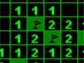 Encontre as bombas no campo minado. Seja rápido para marcar muitos pontos neste game clássico, fique atento nas possibilidades de detonar uma grande área.