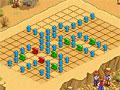 Que tal uma versão renovada do clássico jogo de Campo minado do Windows?, revele todos os quadrados e evite as bombas deste campo minado.