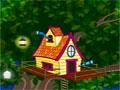 Você esta cansado de morar com seus Pais?, então com a ajuda dos pássaros você pode criar uma linda casa em diversos lugares, como uma incrível casa na Arvore ou até mesmo uma casa dentro de um Barco, divirta-se!