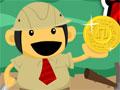 Jogo Online - Money Miner 2, Mais uma versão deste game feito para os exploradores de tesouros antigos. Seu objetivo é recolher a quantidade exigida por cada nível do jogo, lembre-se de ser rápido e dar prioridade a tudo que for de maior valor.