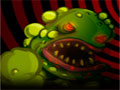 Monster Craft - Crie criaturas diferentes. Misture os DNAs de cada monstro usando a máquina e veja qual vai ser a transformação, depois use para lutar contra os inimigos.