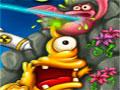 Monsters TD 2 - Defenda sua base do ataques dos monstros. Escolha uma das opções de ataque para lutar, use o raciocínio para conduzir todo o jogo com sabedoria.