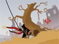 Monstrosity - Lute contra os inimigos de outro mundo. Seu objetivo é cuidar da árvore da terra que é muito importante para seu povo, use seu poder para impedir que eles alcance o alvo.