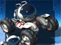 Ajude os astronautas a sair dos perigos que estão passando na lua, sua única chance é um buggy, mais para isso você tem que ter muita agilidade ao dirigir pelos caminhos perigosos que tem, cuidado para não capotar e aproveita para realizar manobras!
