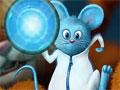 Ajude este ratinho a pegar os queijos espalhados pela casa, e fuja do gato. Lembre-se pois aonde ele encostar perde a vida, seja estratégico para passar de nível.