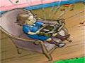 Music Box Of Life - Observe bem cada cena da menina e sua caixinha de m�sica. Encontre as diferen�as entre ambas imagens em cada est�gio.