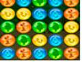 Mysterious Forest - Retire as peças iguais do cenário. Seja ágil ao mudar a posição dos blocos do tabuleiro antes que o tempo se esgote, elimine também os que estão em destaque para concluir cada estágio.