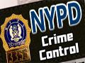 NYPD Crime Control - Ajude um policial a combater o crime em Nova Yorque. Cumpra as diversas missões em edifícios cheios de mafiosos, acertando tiro em partes específicas dos corpos dos bandidos.