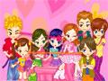 Um jogo em comemora��o ao dia dos Namorados, seu objetivo � ligar entre as linhas os pares que agrade os garotos e garotas, forme lindos e rom�nticos casais, divirta-se!