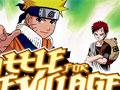 Naruto Battle For Leaf Village, O Naruto precisa da sua ajuda para eliminar seu inimigo com seus golpes indefensáveis para assim defender sua Aldeia. Pegue os talismãs para que seus poderes fiquem mais fortes a cada etapa. Preste atenção com as ciladas que o jogo trás.