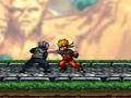 Jogo de luta do Naruto, ajude ele a vencer todos os maldosos que feriu seu amigo, mostre para eles todos os poderes do Naruto.